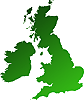 Delivery Info for MEDIUM SMOKE Fluid - 5 litres  to locations within the United Kingdom and Ireland