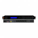 dB-Mark DP28 PLUS - 2-in 8-out Digital Active Crossover