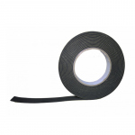 Black EVA Foam Gasket Tape (Roll) 10mm x 5mm x 5m